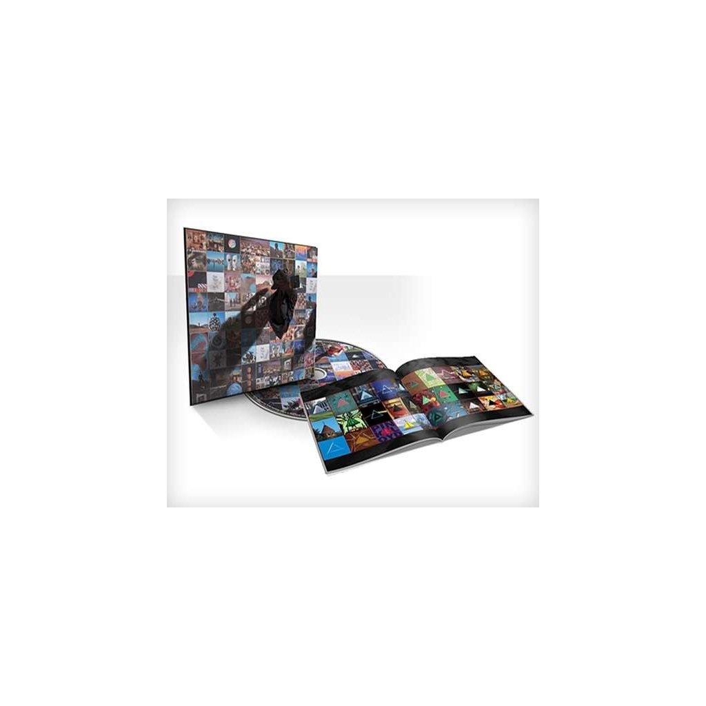 VINYLO.SK   PINK FLOYD ♫ A FOOT IN THE DOOR (THE BEST OF PINK FLOYD) [CD] 5099902896625