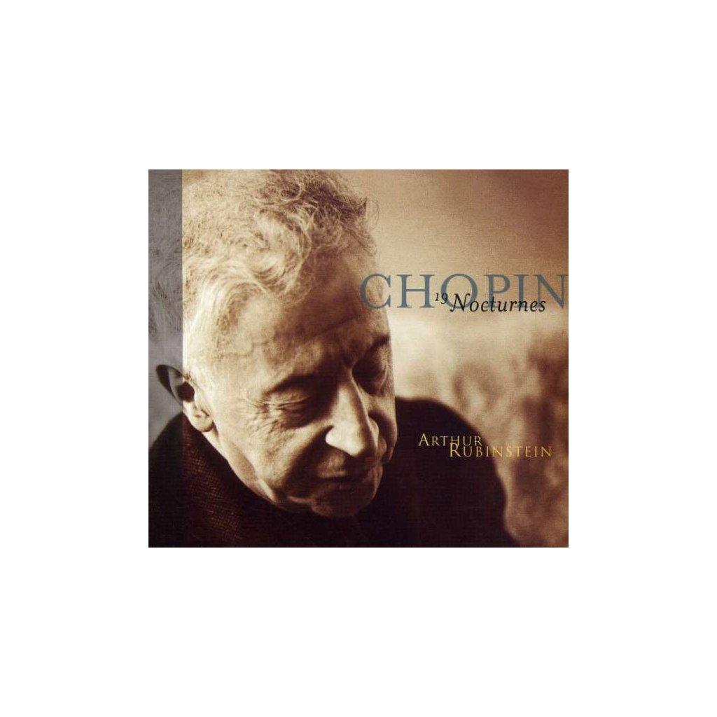 VINYLO.SK | CHOPIN, F. - RUBINSTEIN COLL.VOL.49 [2CD]