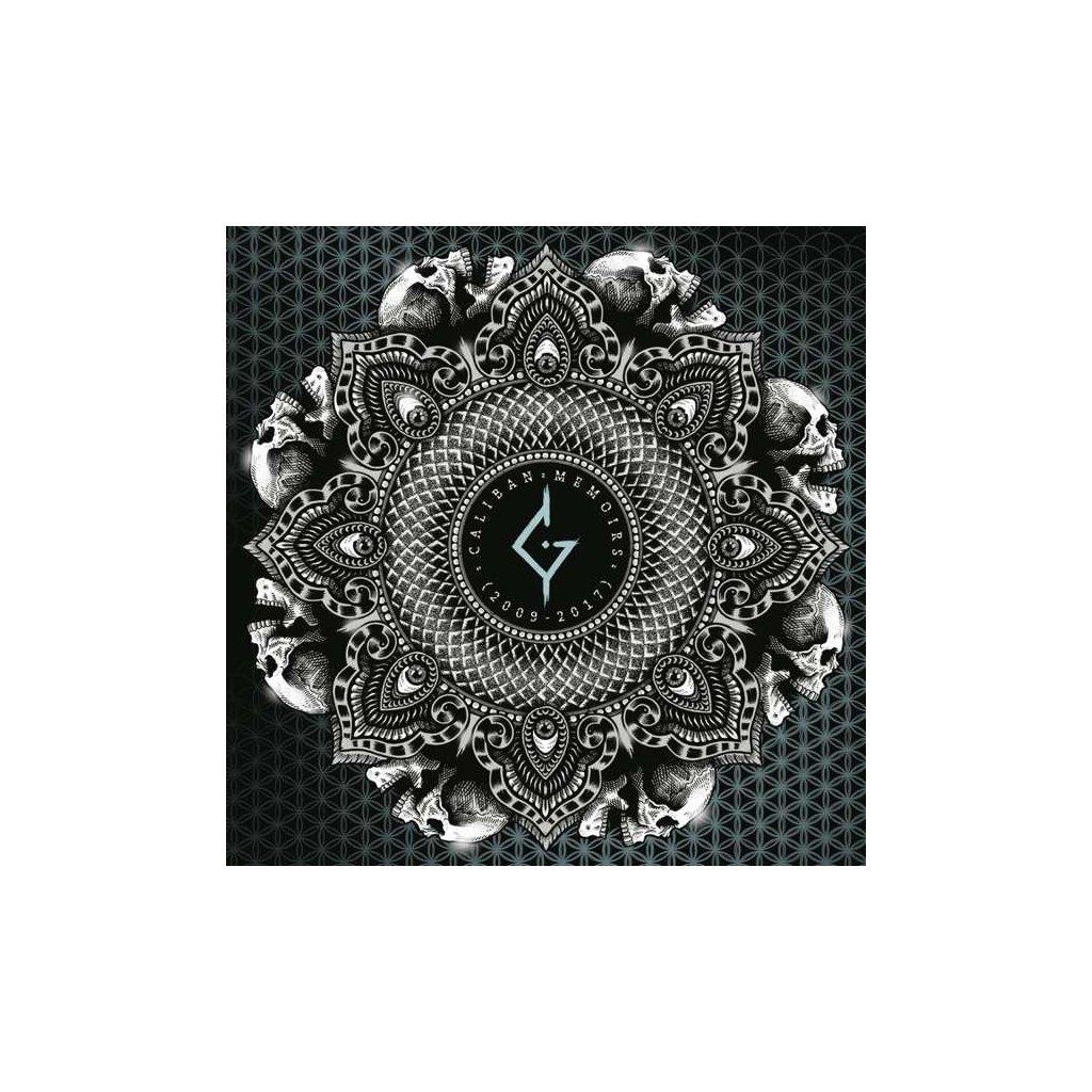 VINYLO.SK | CALIBAN - MEMOIRS (2009-2017) / Limited [5CD]