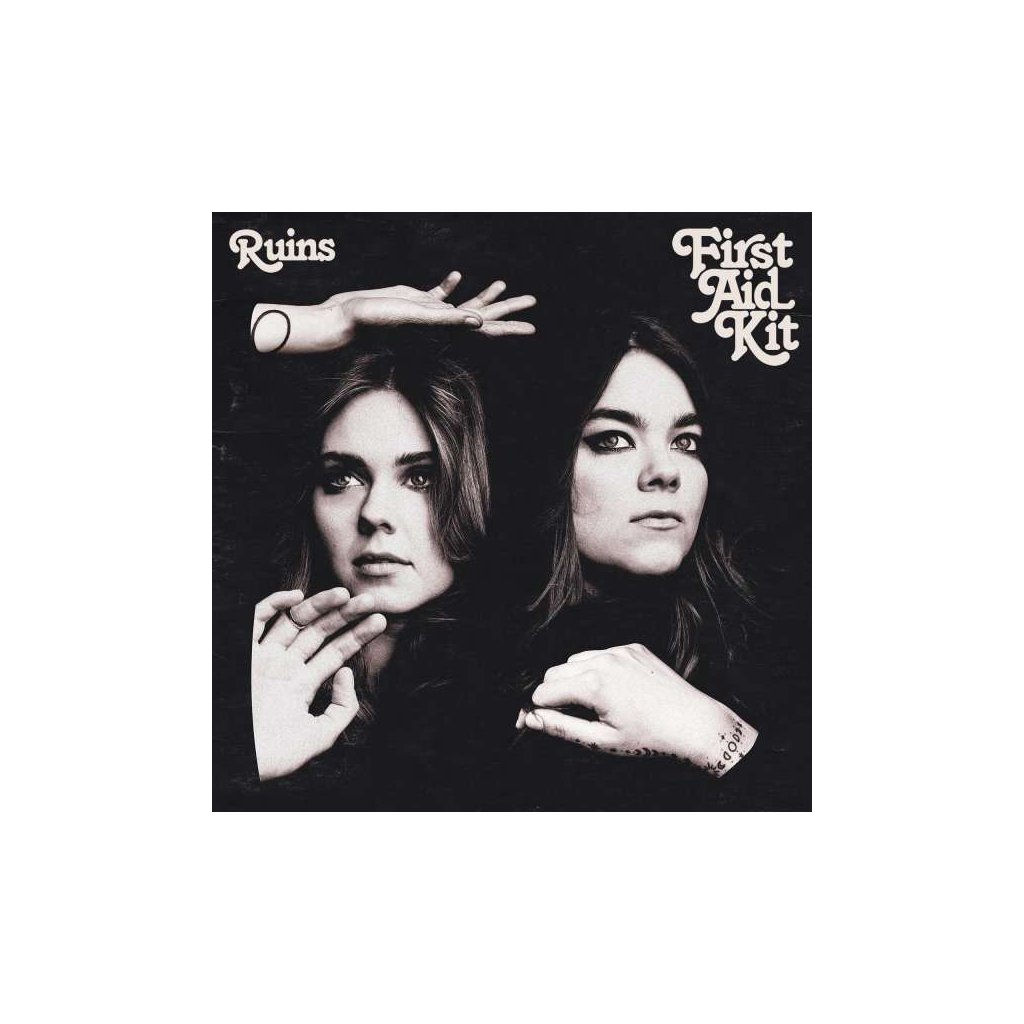 VINYLO.SK | FIRST AID KIT - RUINS [CD]