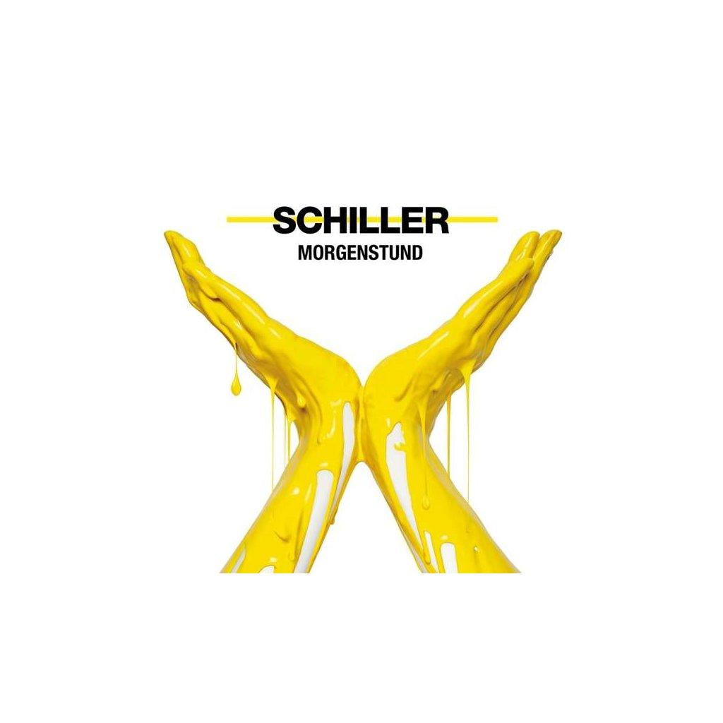 VINYLO.SK | SCHILLER - MORGENSTUND [CD]