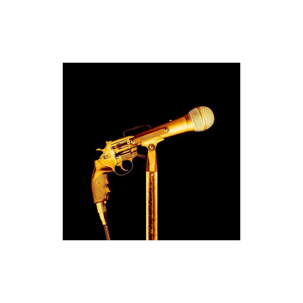 VINYLO.SK | MUSTASCH - SILENT KILLER [CD]
