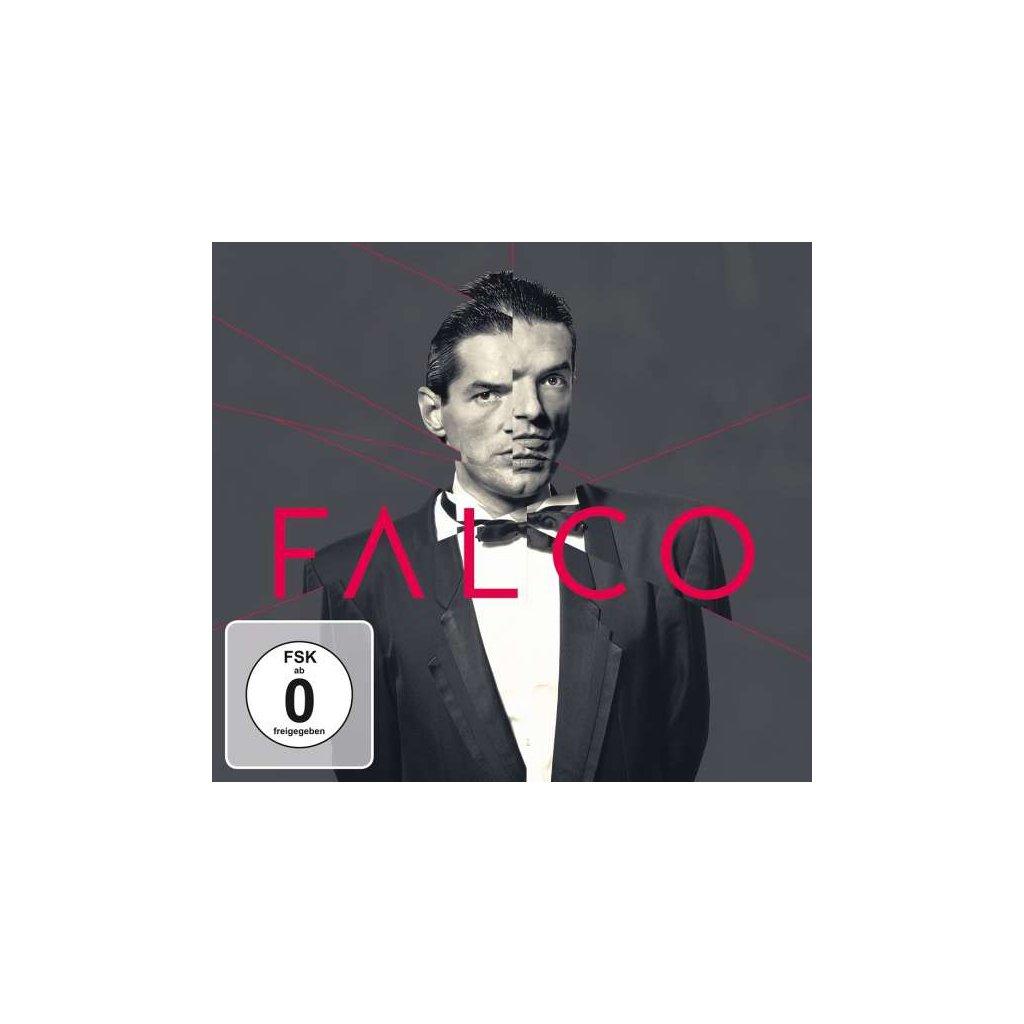 VINYLO.SK   FALCO - FALCO 60 / Deluxe [3CD]