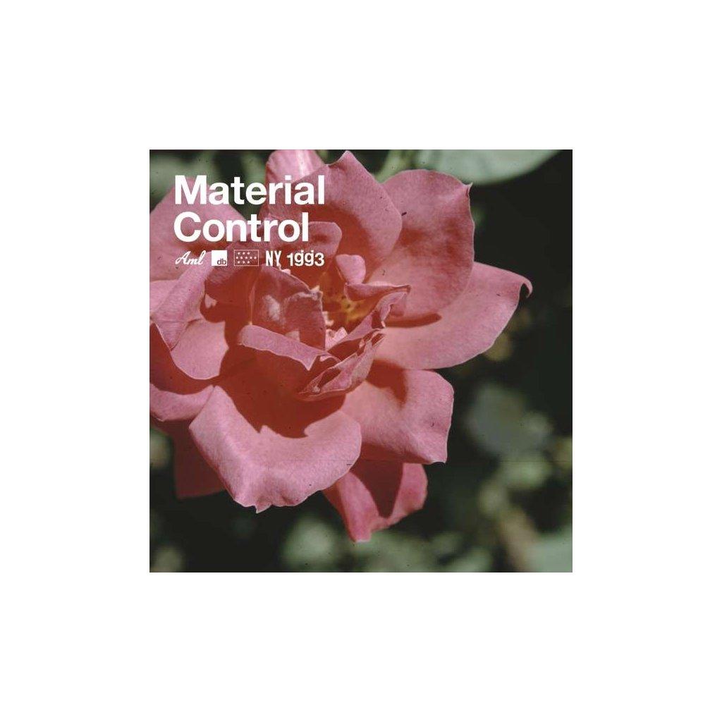 VINYLO.SK   GLASSJAW - MATERIAL CONTROL [LP]