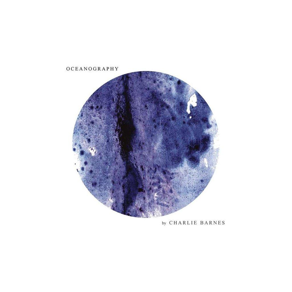 VINYLO.SK | BARNES, CHARLIE - OCEANOGRAPHY [LP + CD]