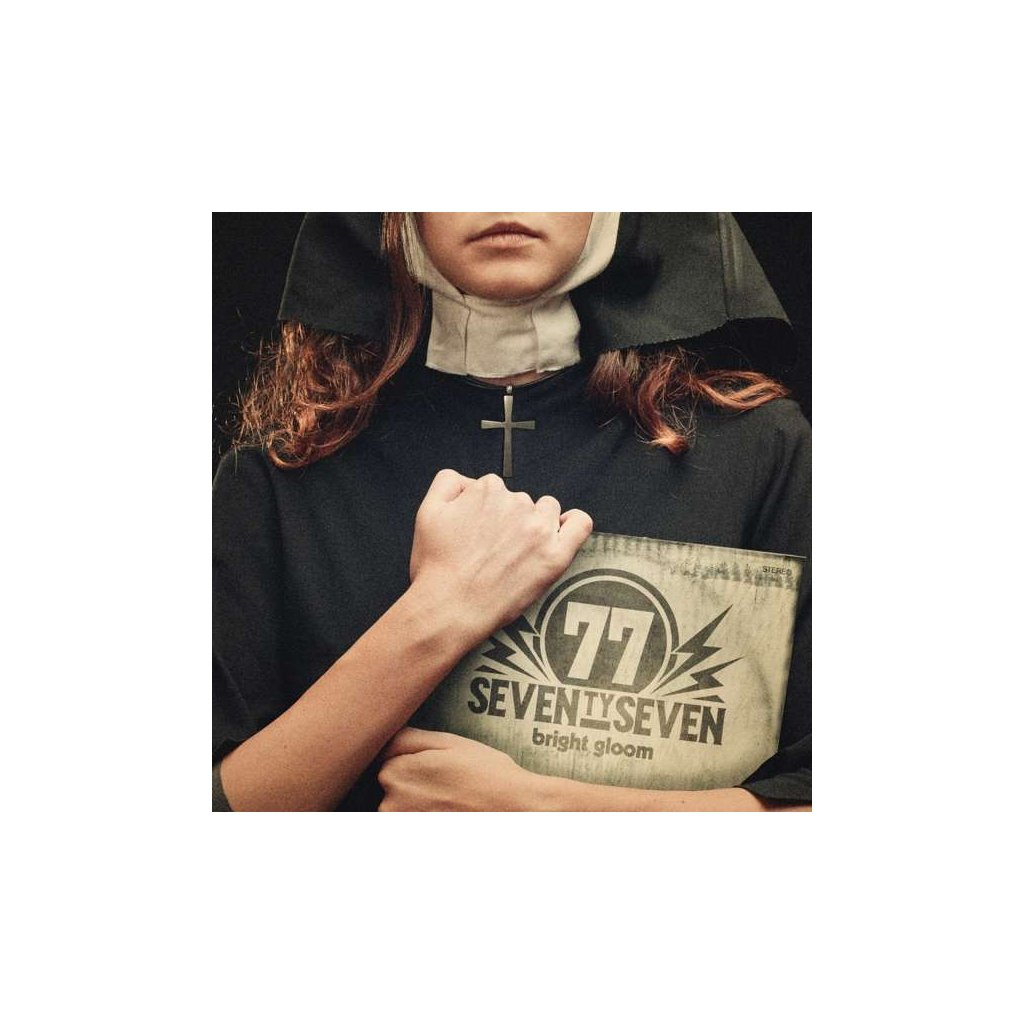 VINYLO.SK   SEVENTYSEVEN - BRIGHT GLOOM [CD]