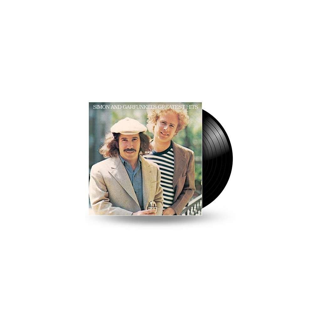 VINYLO.SK | SIMON & GARFUNKEL - GREATEST HITS [LP]