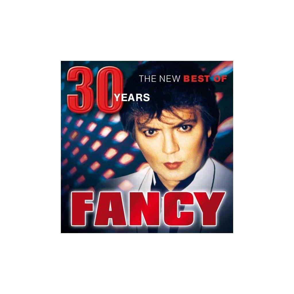 VINYLO.SK | FANCY - 29 YEARS. THE NEW BEST OF FANCY [CD]