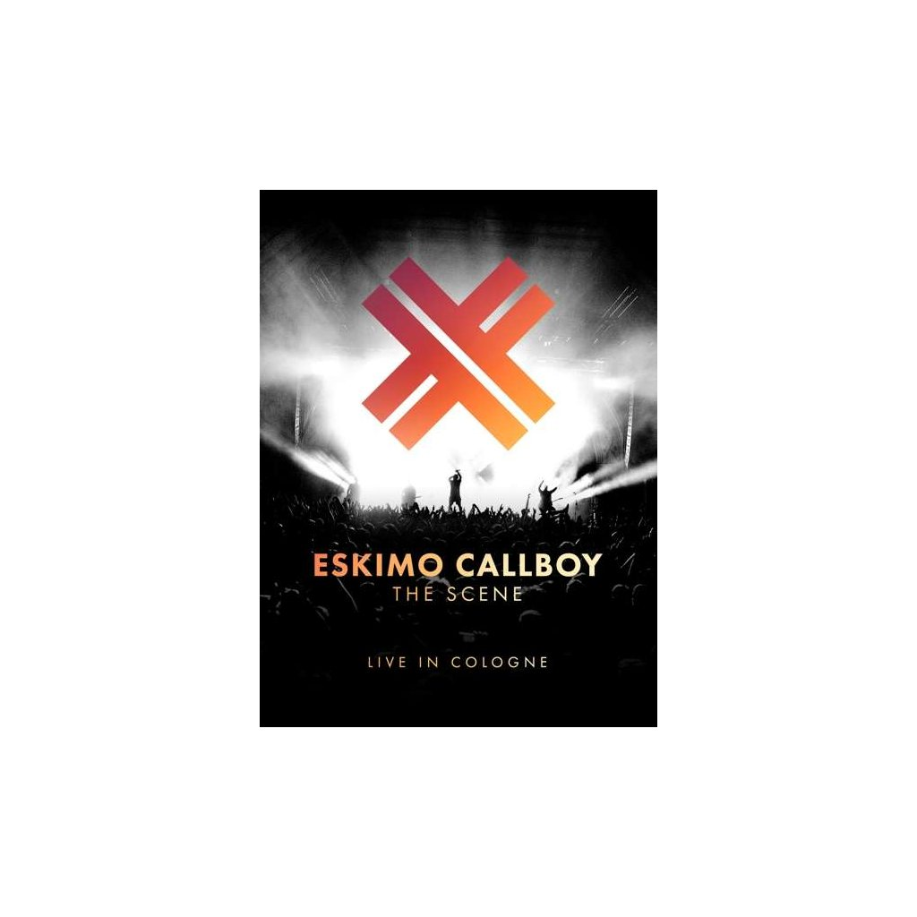 VINYLO.SK | ESKIMO CALLBOY - THE SCENE - LIVE IN COLOGNE [CD + DVD]