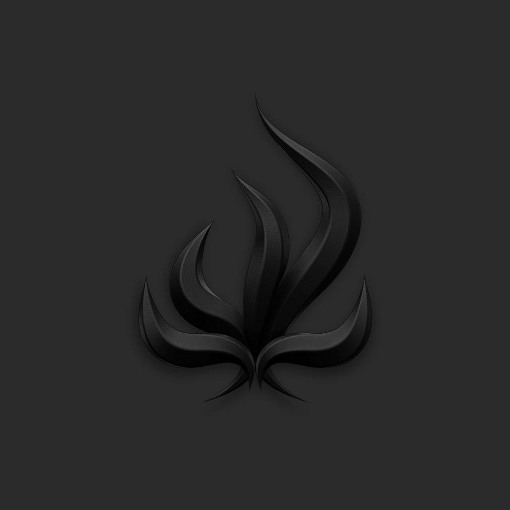 BURY TOMORROW ♫ BLACK FLAME [LP]
