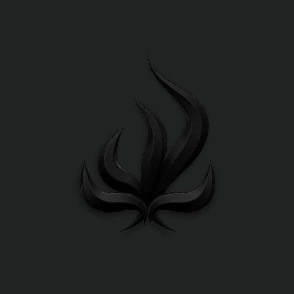 BURY TOMORROW ♫ BLACK FLAME [CD]