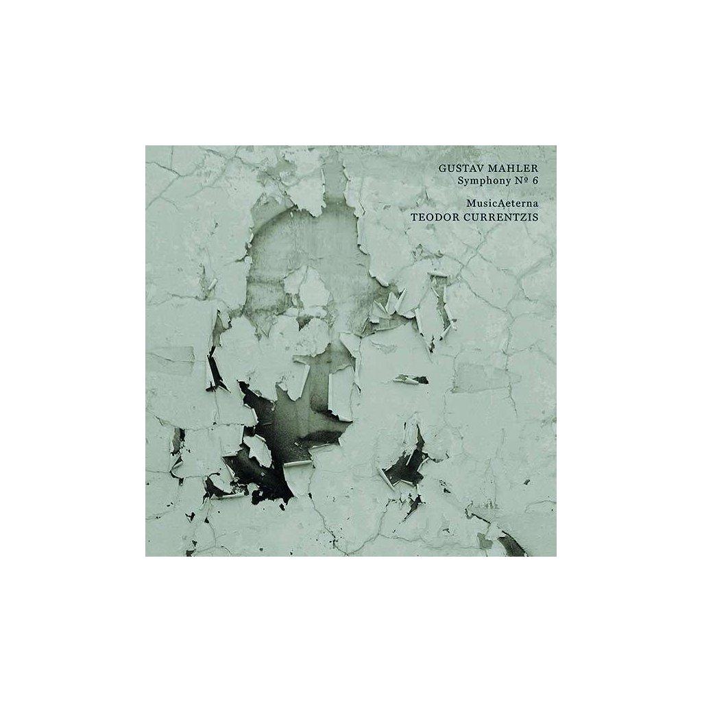 VINYLO.SK   CURRENTZIS, TEODOR - MAHLER: SYMPHONY NO.6 [CD]