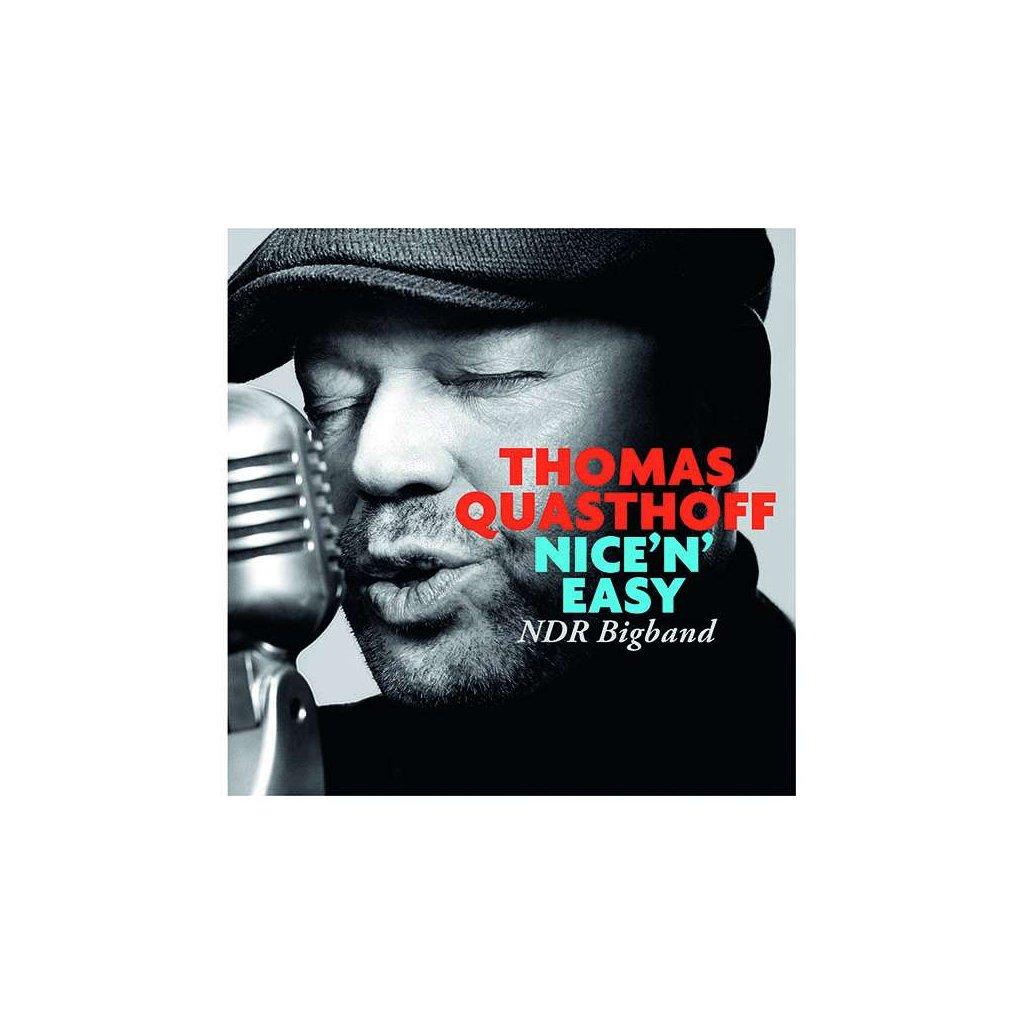 VINYLO.SK | QUASTHOFF, THOMAS - NICE 'N' EASY [CD]