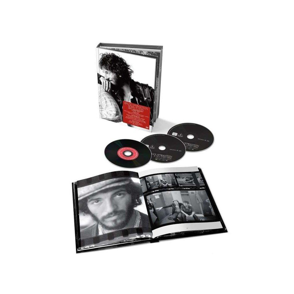 VINYLO.SK   SPRINGSTEEN, BRUCE - BORN TO RUN / Anniversary [3CD]