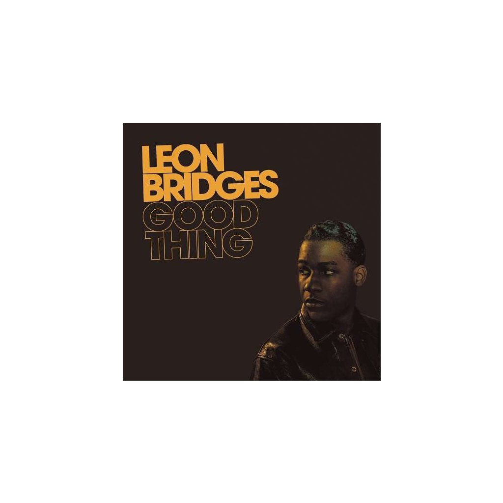 VINYLO.SK | BRIDGES, LEON - GOOD THING [LP]