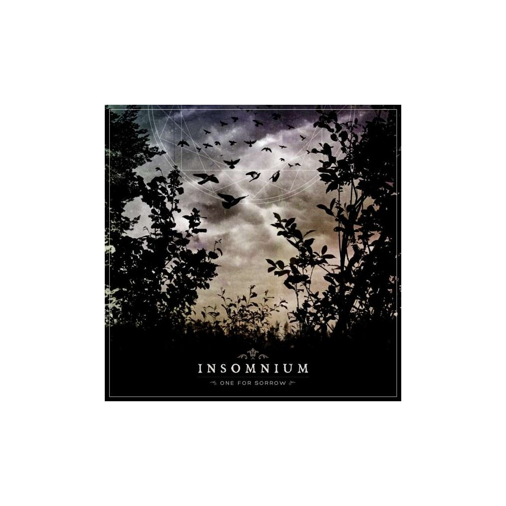 VINYLO.SK | INSOMNIUM - ONE FOR SORROW [3LP]