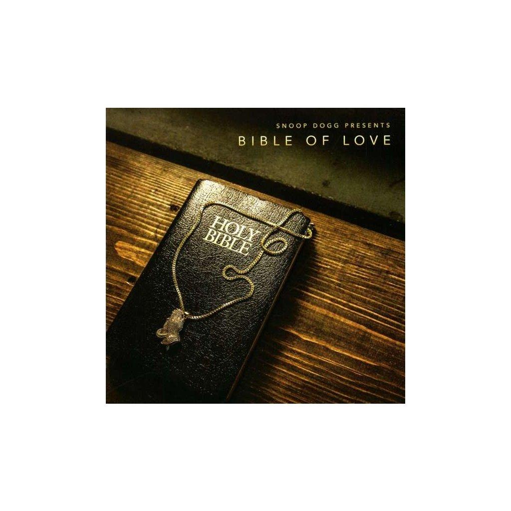 VINYLO.SK | SNOOP DOGG - PRESENTS BIBLE OF LOVE [2CD]
