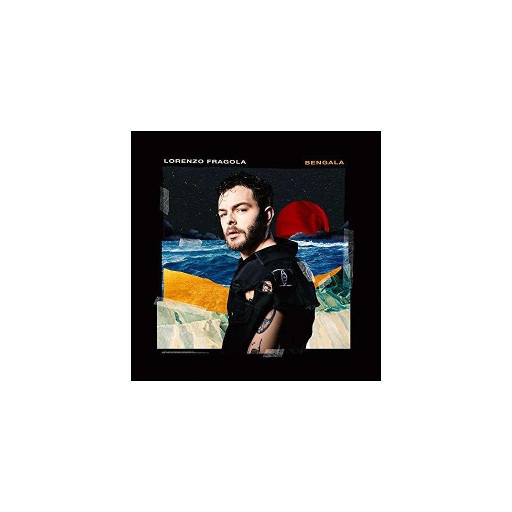 VINYLO.SK | FRAGOLA, LORENZO - BENGALA [CD]