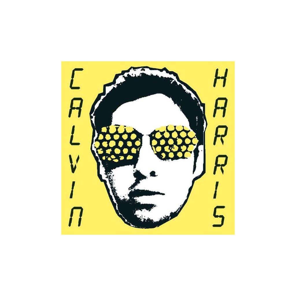 VINYLO.SK | HARRIS, CALVIN - I CREATED DISCO [2LP]