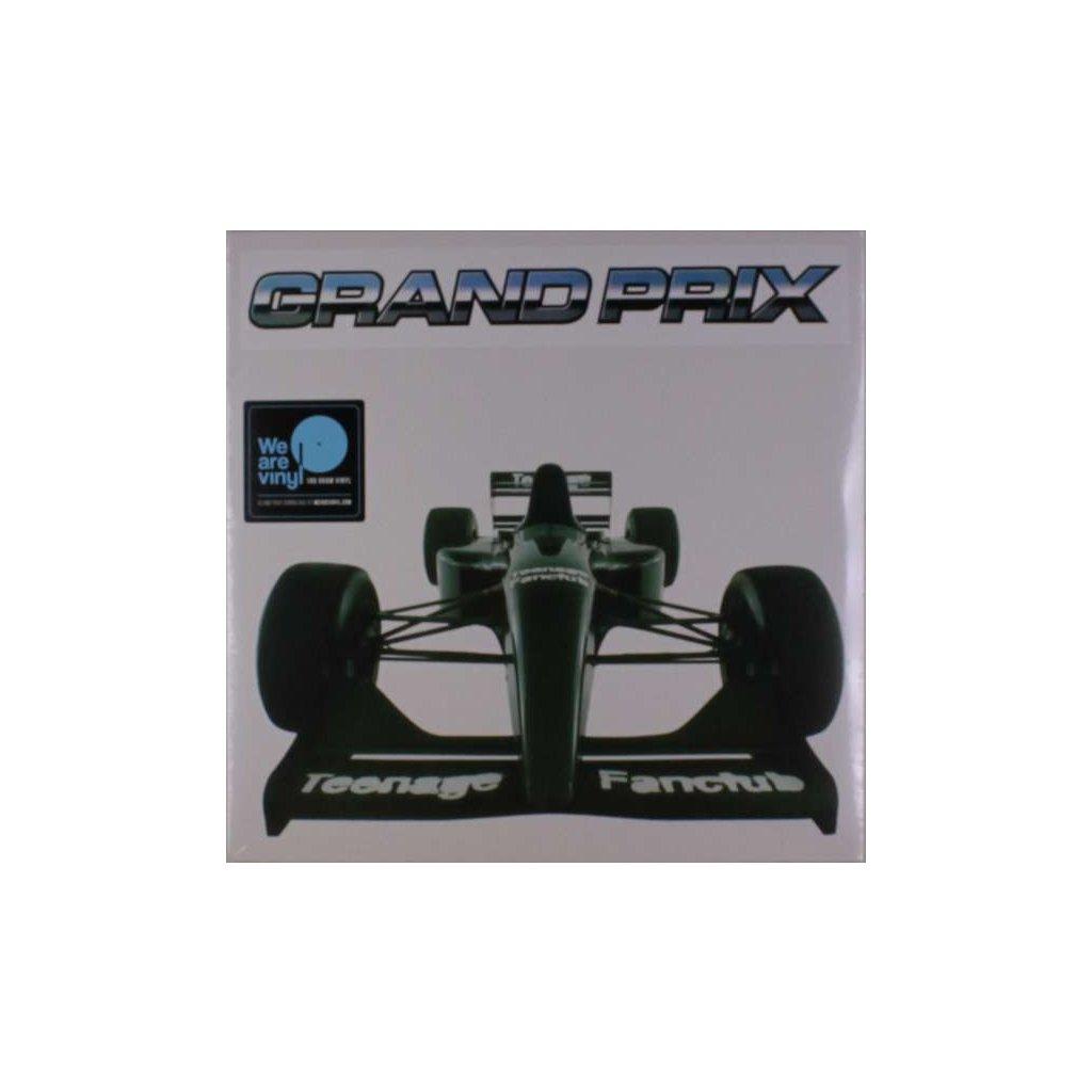"VINYLO.SK   TEENAGE FANCLUB - GRAND PRIX [LP + SP7"" Single]"