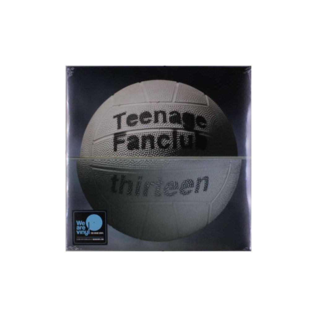 "VINYLO.SK   TEENAGE FANCLUB - THIRTEEN [LP + SP7"" Single]"