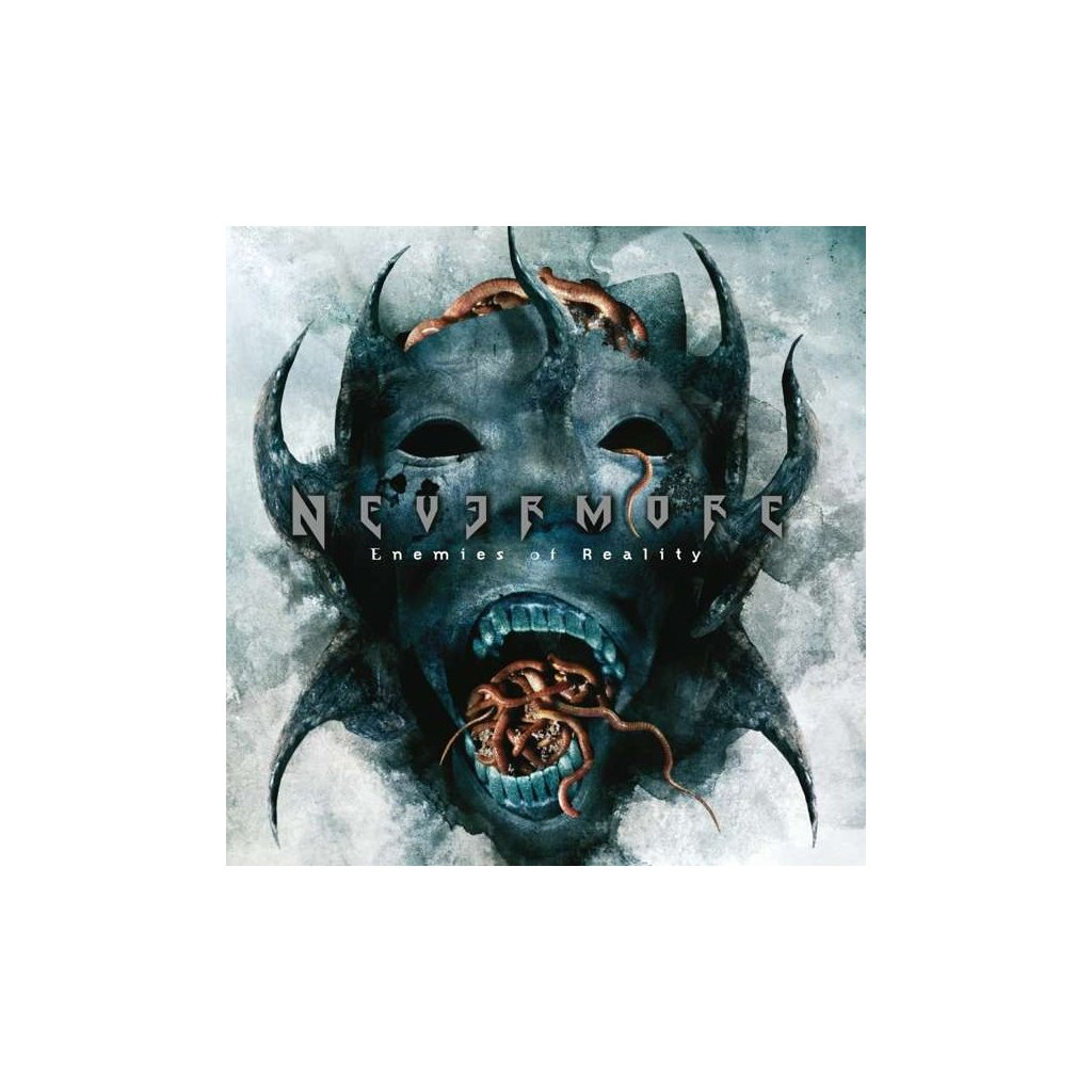 VINYLO.SK | NEVERMORE - ENEMIES OF REALITY [LP + CD]