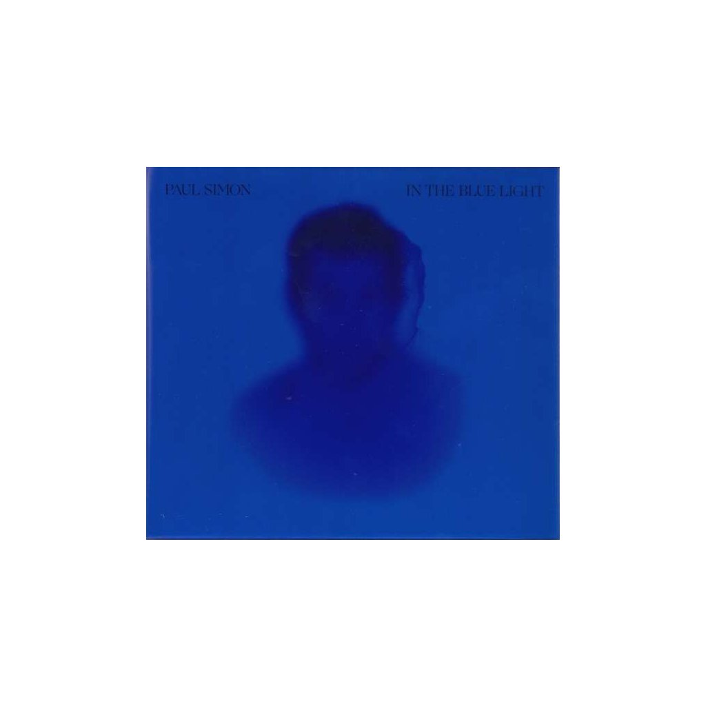 VINYLO.SK | SIMON, PAUL - IN THE BLUE LIGHT [CD]