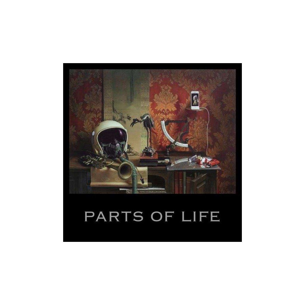 VINYLO.SK | KALKBRENNER, PAUL - PARTS OF LIFE [CD]