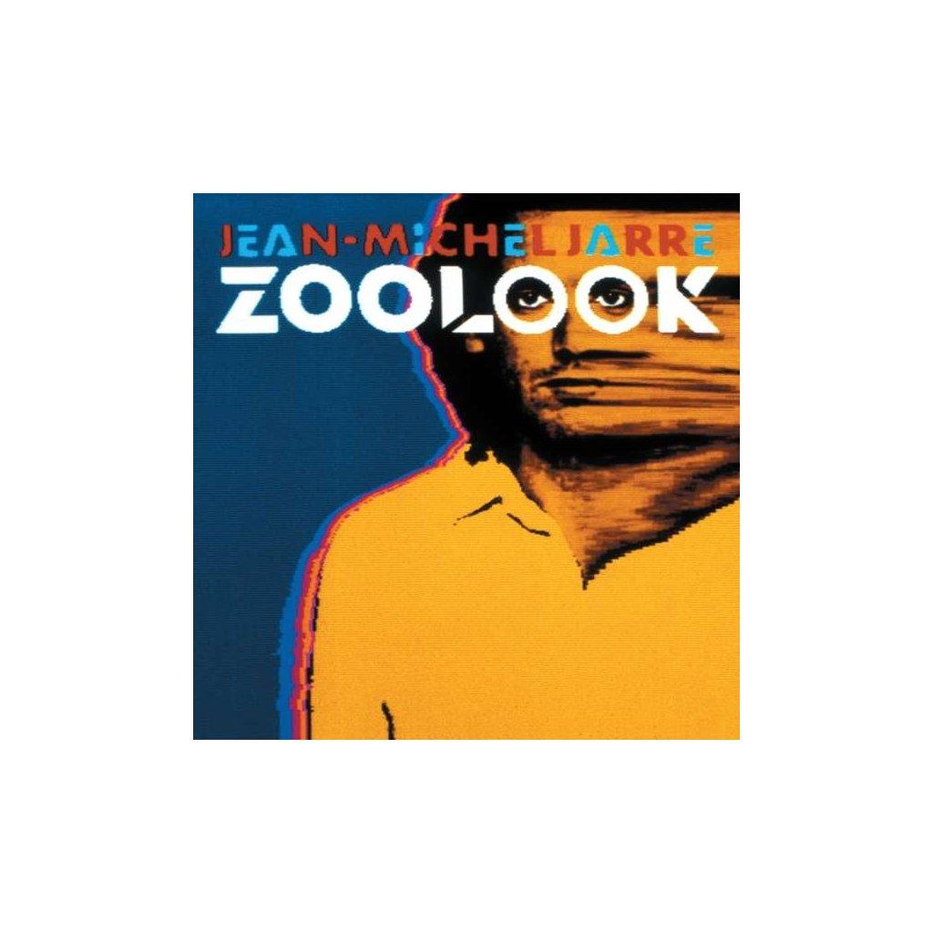 VINYLO.SK | JARRE, JEAN-MICHEL - ZOOLOOK [LP]