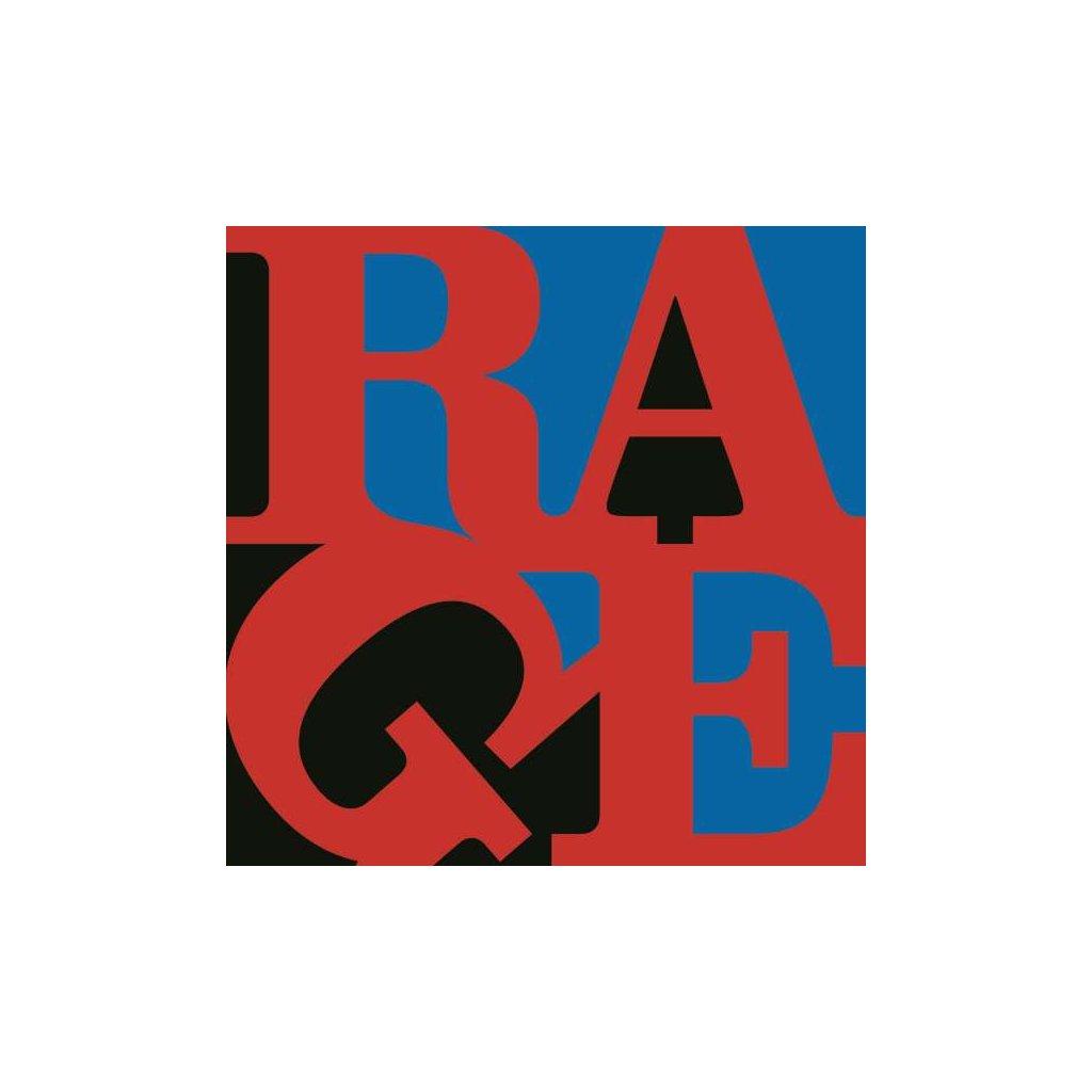 VINYLO.SK   RAGE AGAINST THE MACHINE - RENEGADES [LP]