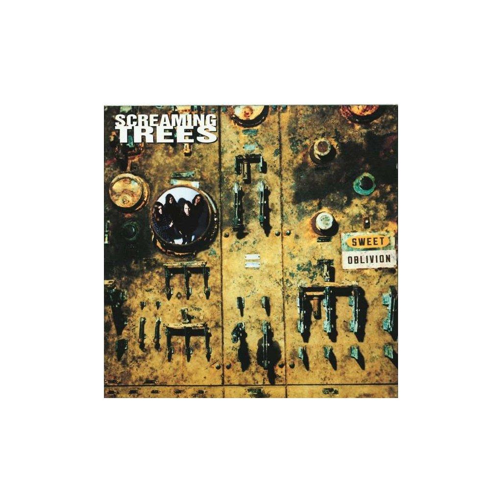 VINYLO.SK | SCREAMING TREES - SWEET OBLIVION [LP]
