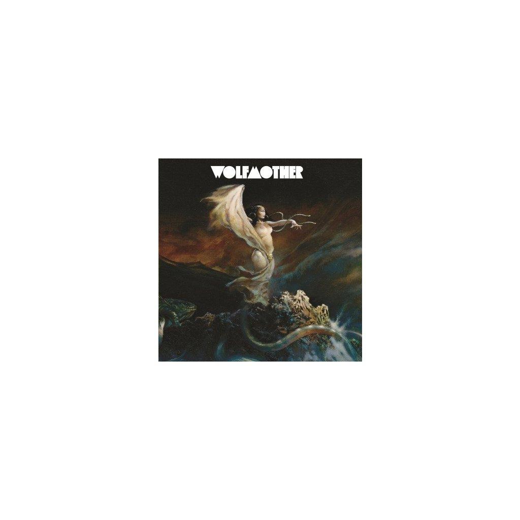 VINYLO.SK | WOLFMOTHER - WOLFMOTHER (2LP)180 GRAM AUDIOPHILE PRESSING // GATEFOLD SLEEVE
