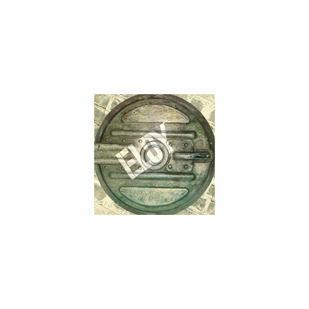 VINYLO.SK | ELOY - ELOY (LP)180GR./GATEFOLD