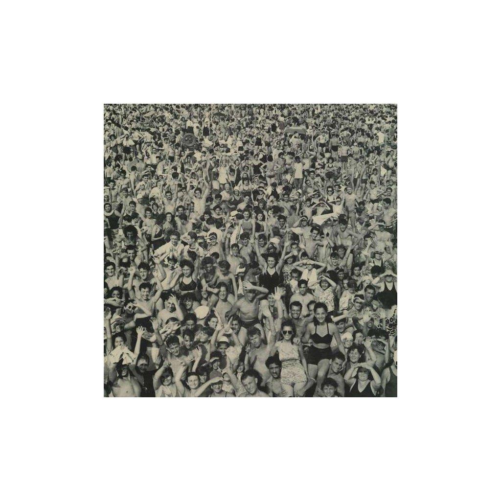 VINYLO.SK | MICHAEL, GEORGE - LISTEN WITHOUT PREJUDICE VOL. 1 [CD]