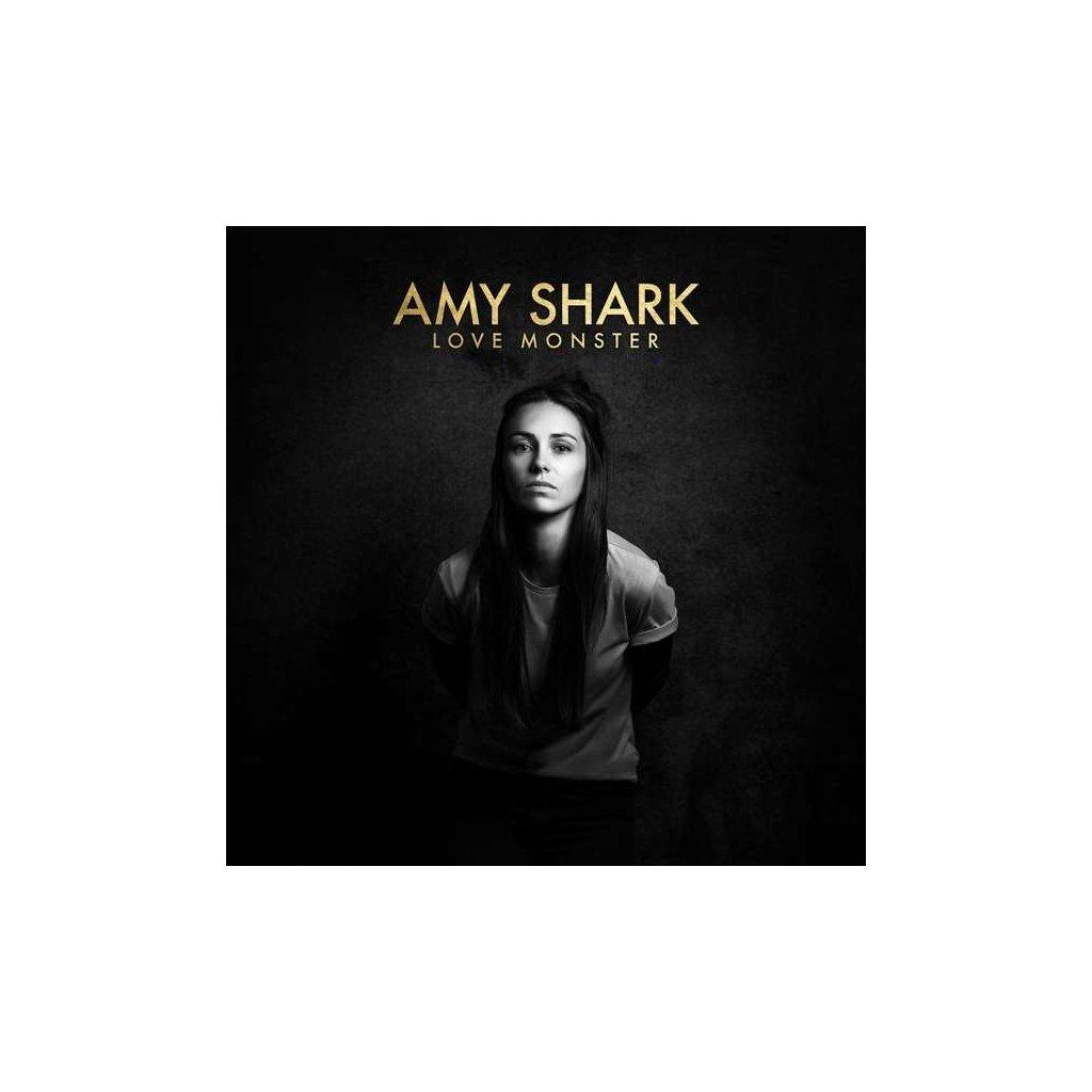 VINYLO.SK | AMY SHARK - LOVE MONSTER [CD]