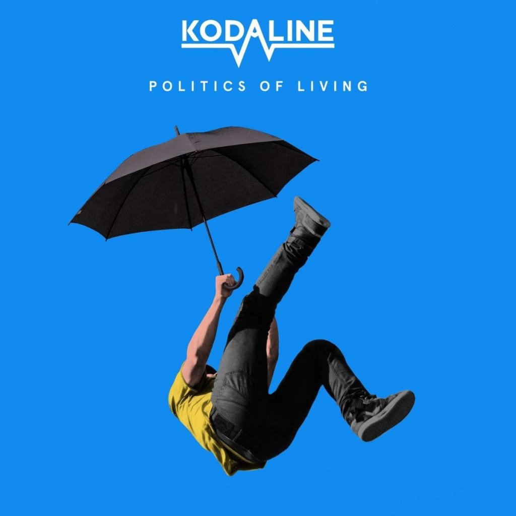 KODALINE ♫ POLITICS OF LIVING / Colored [LP]