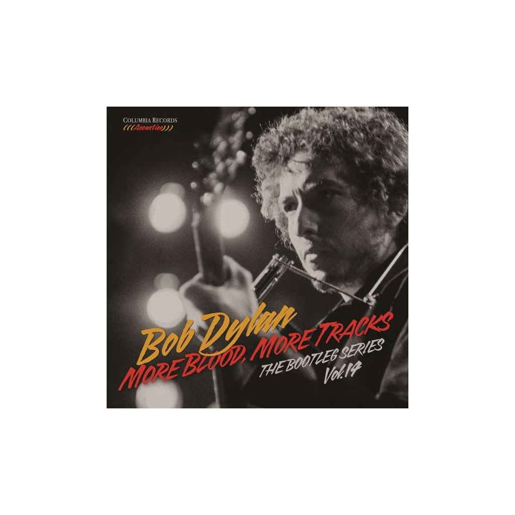 VINYLO.SK | DYLAN, BOB - MORE BLOOD, MORE TRACKS (THE BOOTLEG SERIES VOL. 14) [CD]