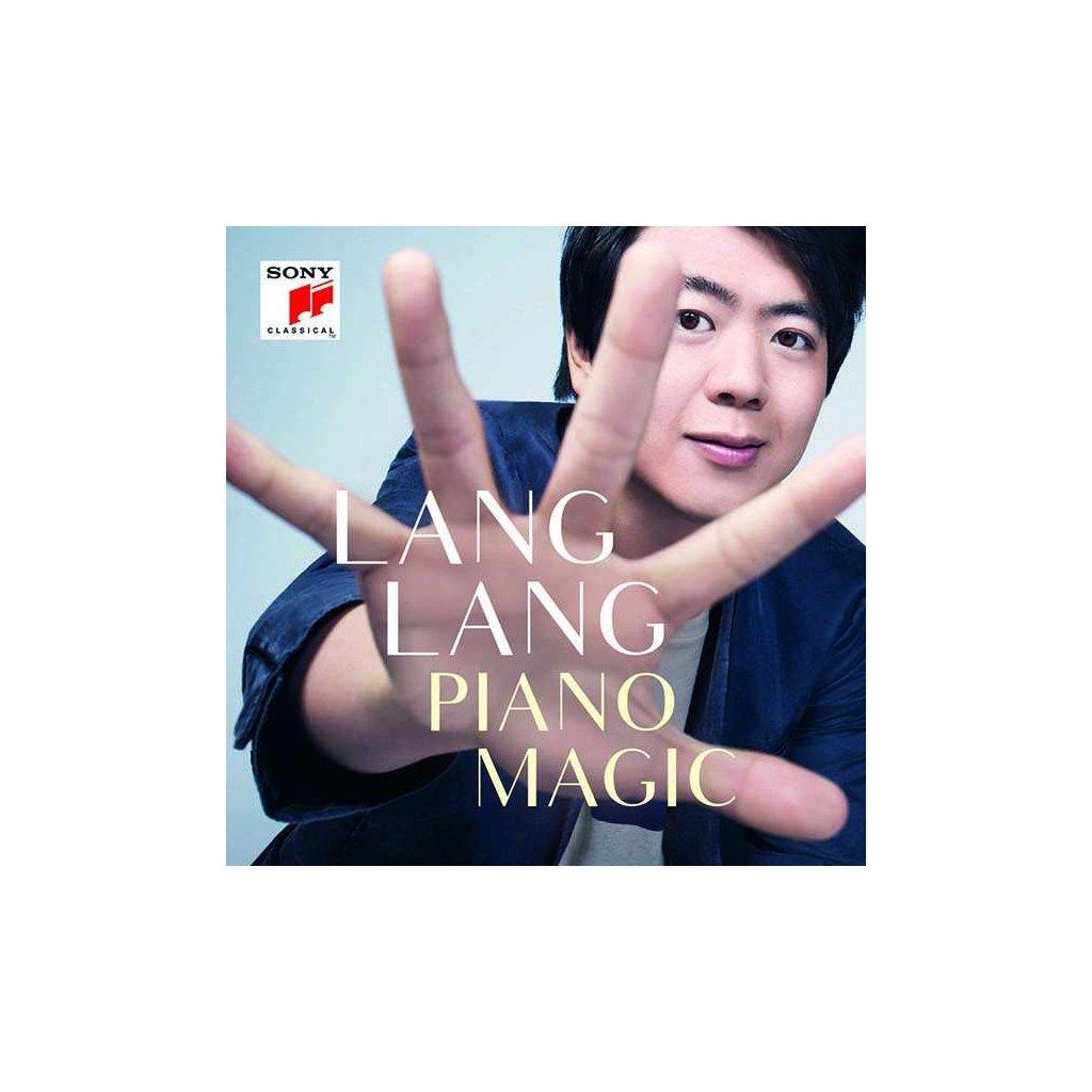 VINYLO.SK | LANG LANG - PIANO MAGIC [CD]