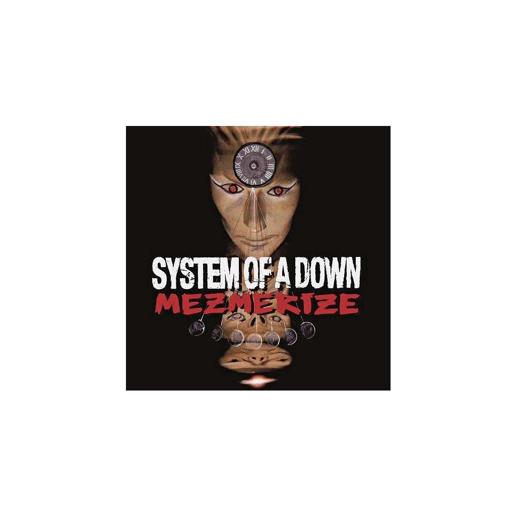 VINYLO.SK   SYSTEM OF A DOWN - MEZMERIZE [LP]