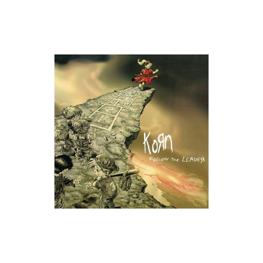 VINYLO.SK | KORN - FOLLOW THE LEADER [2LP]
