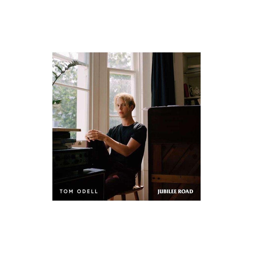 VINYLO.SK | ODELL, TOM - JUBILEE ROAD [CD]