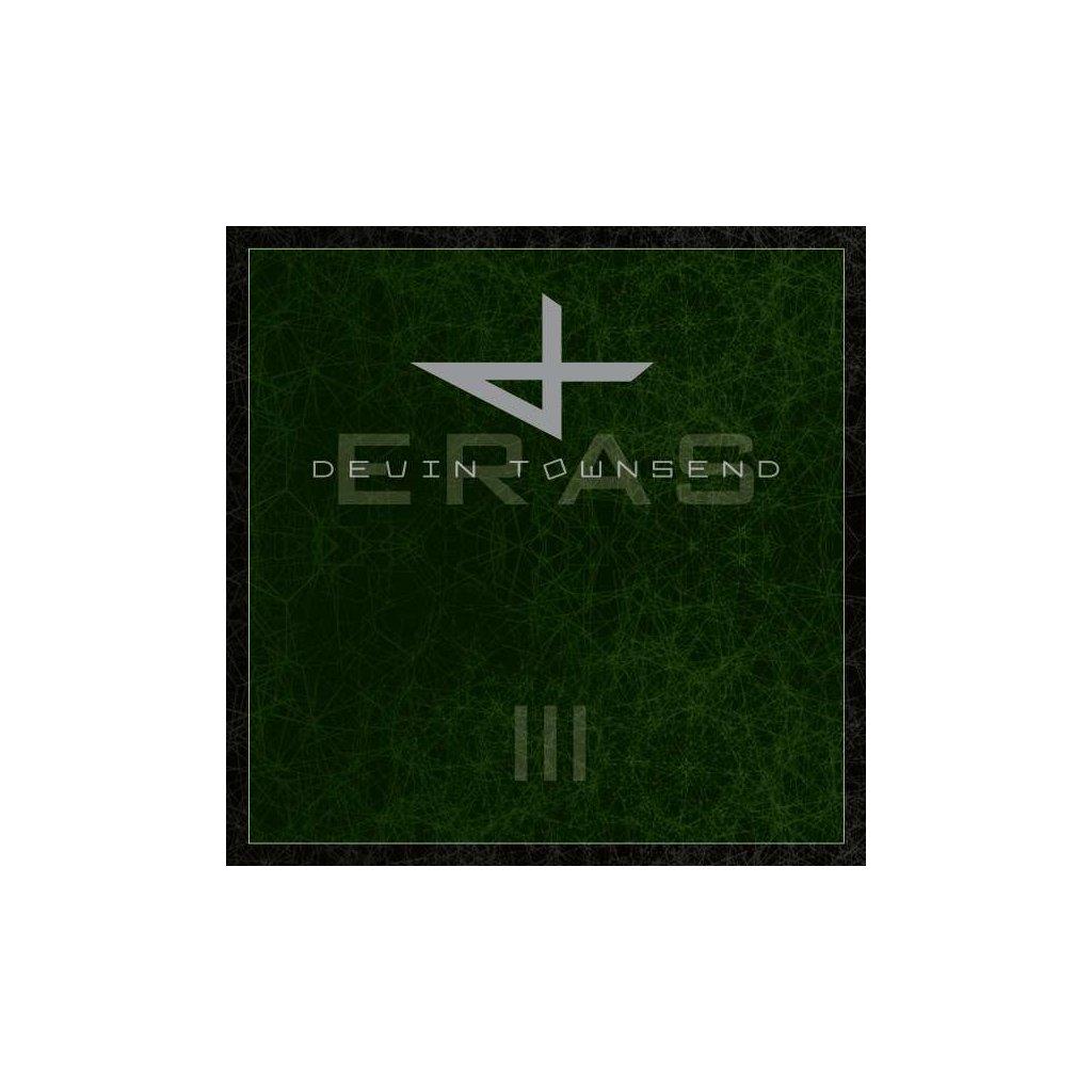 VINYLO.SK | TOWNSEND, DEVIN -PROJECT- - ERAS III / Limited [10LP]