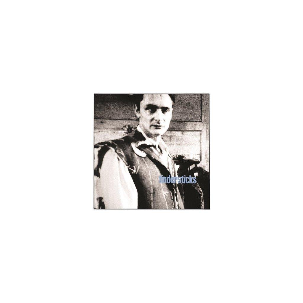 VINYLO.SK | TINDERSTICKS - TINDERSTICKS (2ND ALBUM) (2LP)180 GRAM VINYL/GATEFOLD SLEEVE/4PG. BOOKLET