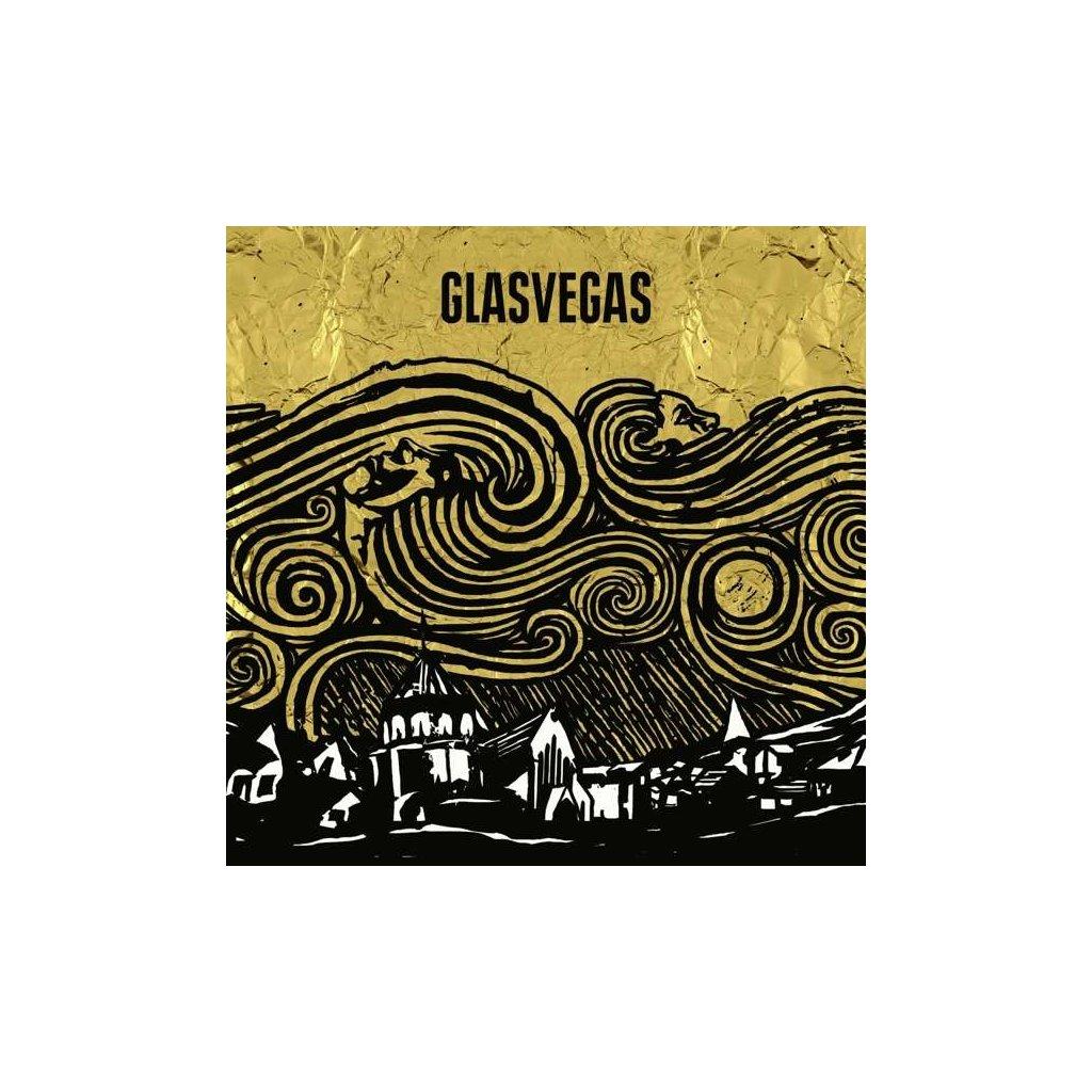 VINYLO.SK | GLASVEGAS - GLASVEGAS [LP]