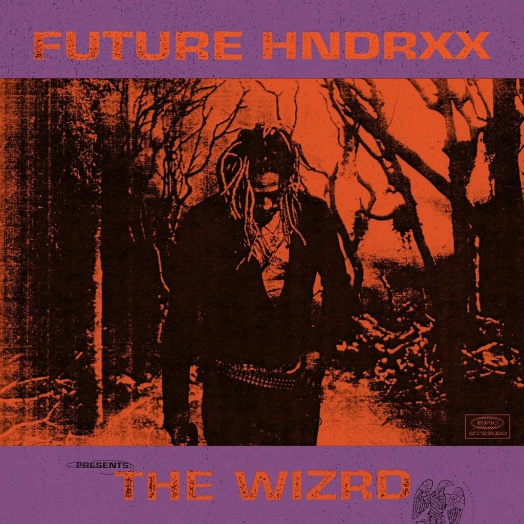 FUTURE ♫ FUTURE HNDRXX PRESENTS: THE WIZRD [2LP]