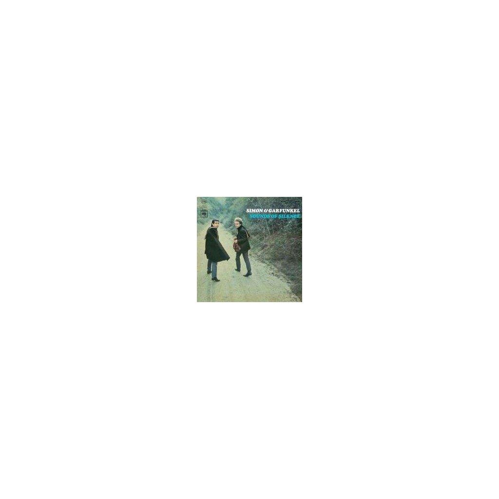 VINYLO.SK | SIMON & GARFUNKEL - SOUNDS OF SILENCE [LP]