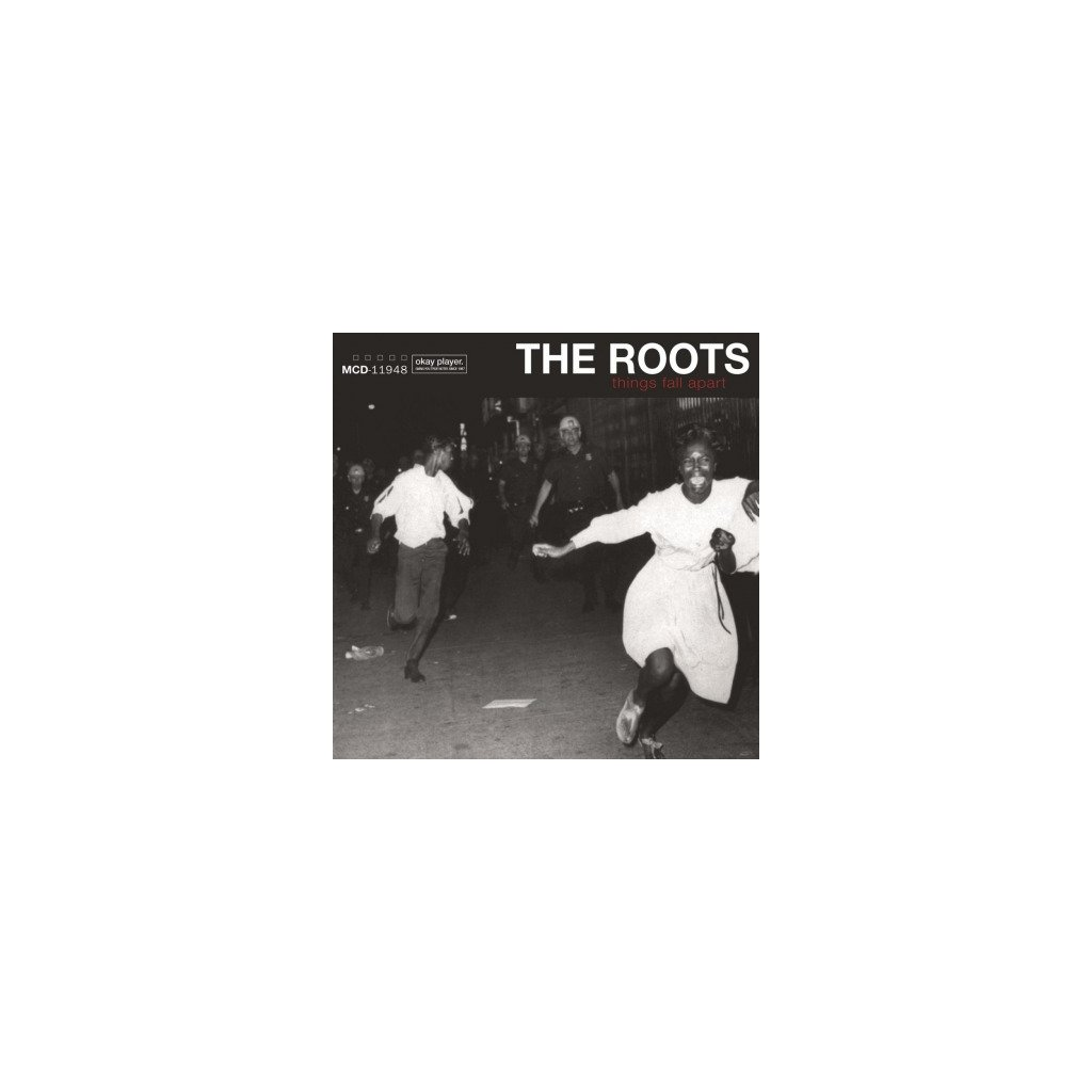 VINYLO.SK | ROOTS - THINGS FALL APART (2LP)180 GRAM VINYL / GATEFOLD SLEEVE