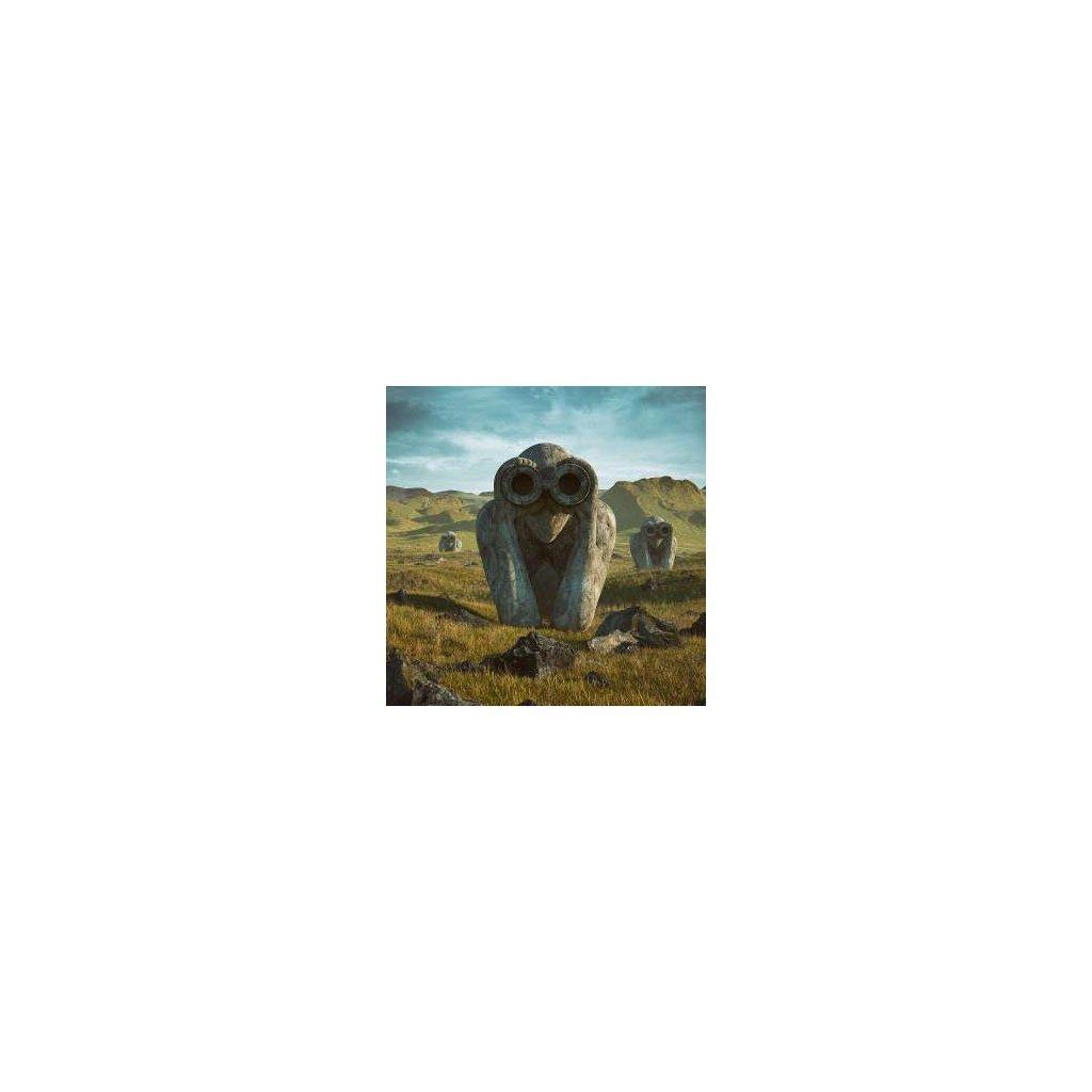 VINYLO.SK | JARRE, JEAN-MICHEL - EQUINOXE INFINITY [CD]
