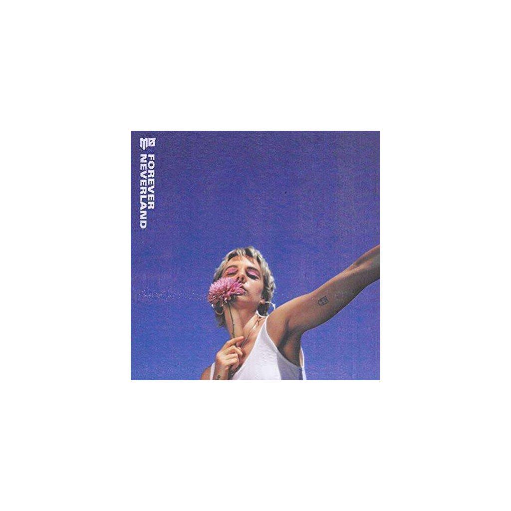 VINYLO.SK | MO - FOREVER NEVERLAND [CD]