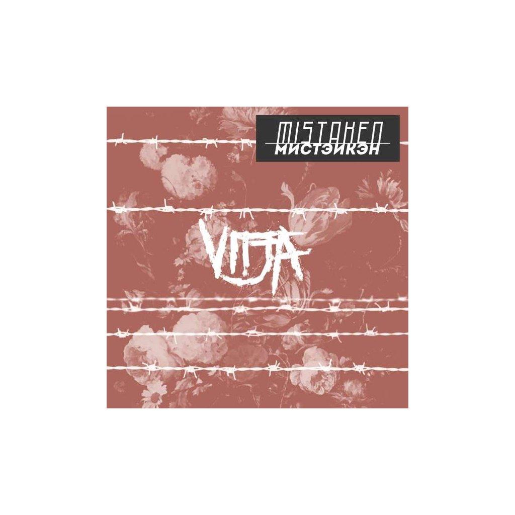 VINYLO.SK | VITJA - MISTAKEN [CD]